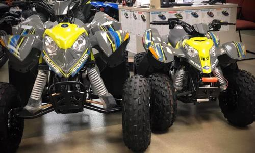 Blog Posts About New Used Motorcycles Atvs Scooters Generators